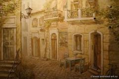 Архитектура — Крит
