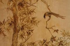 Восток — Бамбук