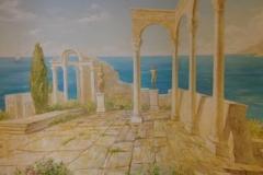 Пейзажи — Греция