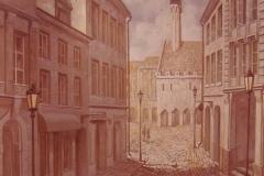 Архитектура — Городок