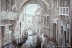 Архитектура — Мосты Венеции