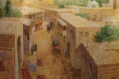 Архитектура — Старый Баку