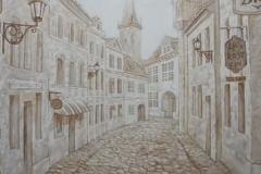 Архитектура — Старый город
