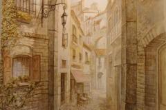 Архитектура — Тоскана