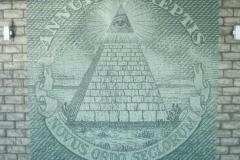Модерн — Пирамида