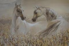 Классика — Лошади