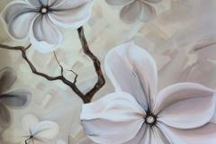 Модерн — Орхидея