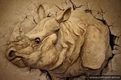 Детские комнаты — Носорог
