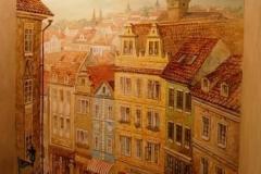 Архитектура — Прага