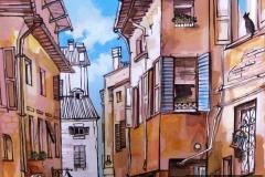 Архитектура — Гранада